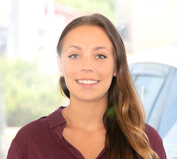 Dakota Dahms
