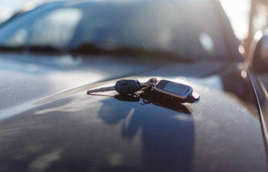 5 Things To Know Before Buying A Used Car