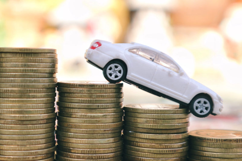 5 Tips To Buy A Car With Bad Credit