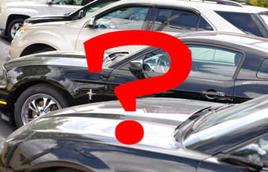 Tips For Inspecting A Used Car For Purchase