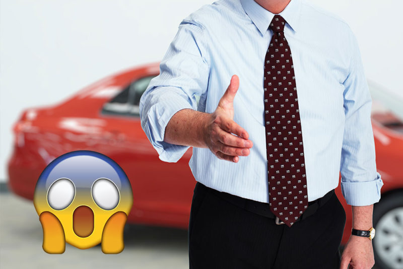 3 Questions You Should Ask Used Car Dealers