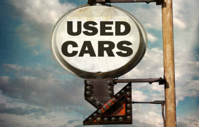 3 Reasons For Choosing A Used Car Dealer