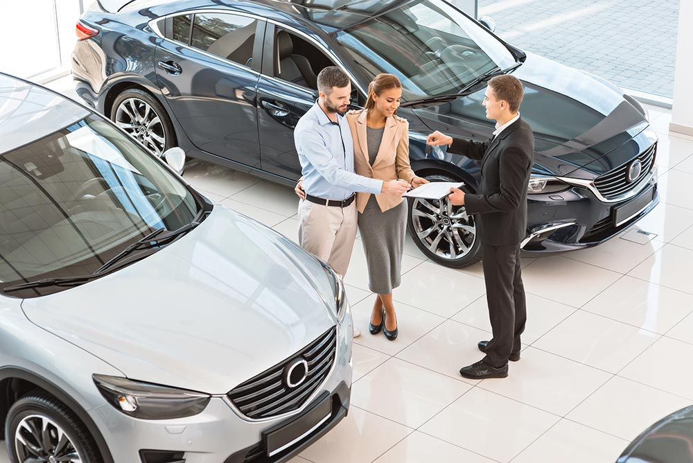 5 Tips To Buy A Used Car