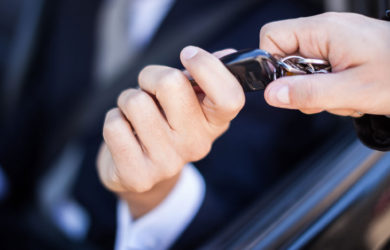 4 Things to Look for When Buying a Used Car