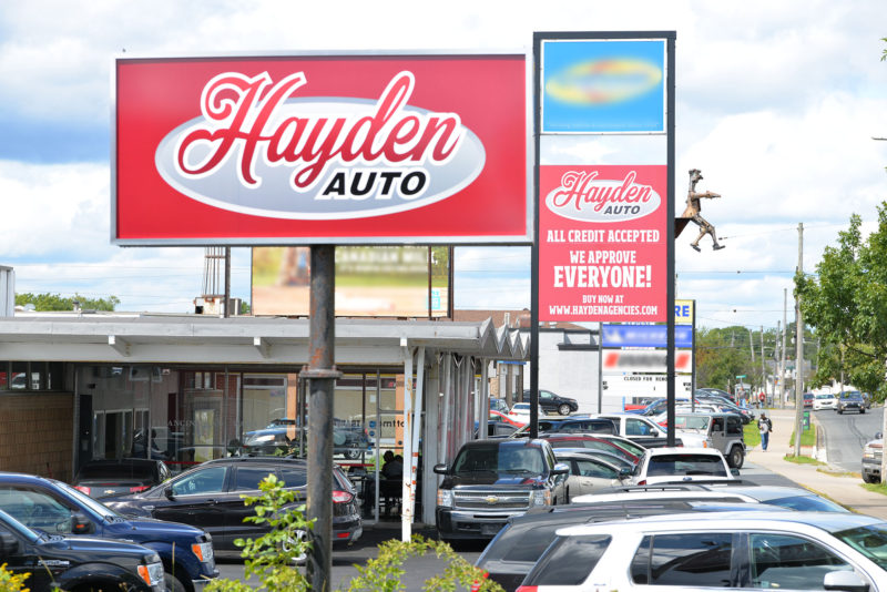 Reasons You Should Buy Your Used Cars From Us