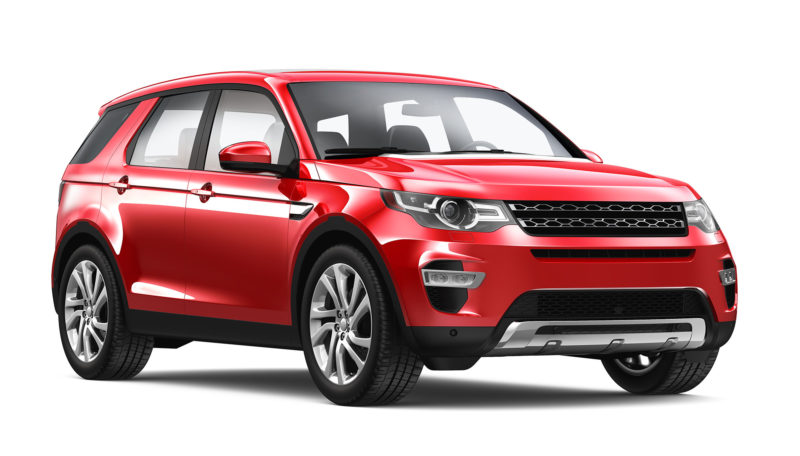 Looking For A Used SUV? Check Out The Best With Us