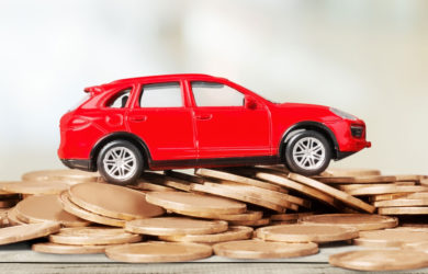 What Kind of Down Payment is Needed to Finance a Used Car?