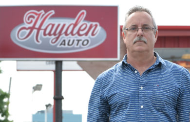 Why Should You Choose Hayden Agencies To Trade In Your Vehicle