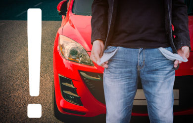 Is Negative Equity Affecting Your Car Loan?