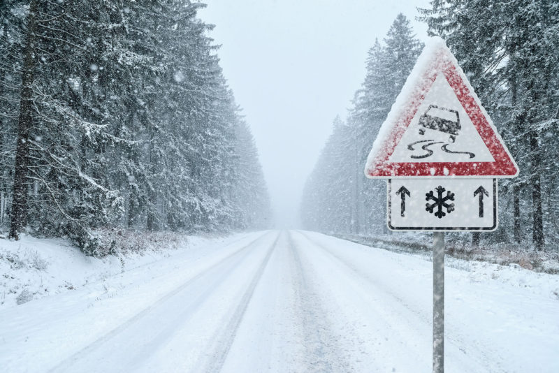 Best 5 Cars for Winter Driving in 2019