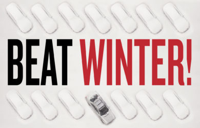 beat winter