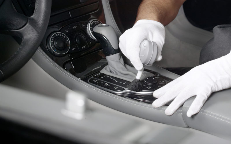 car detailing how to