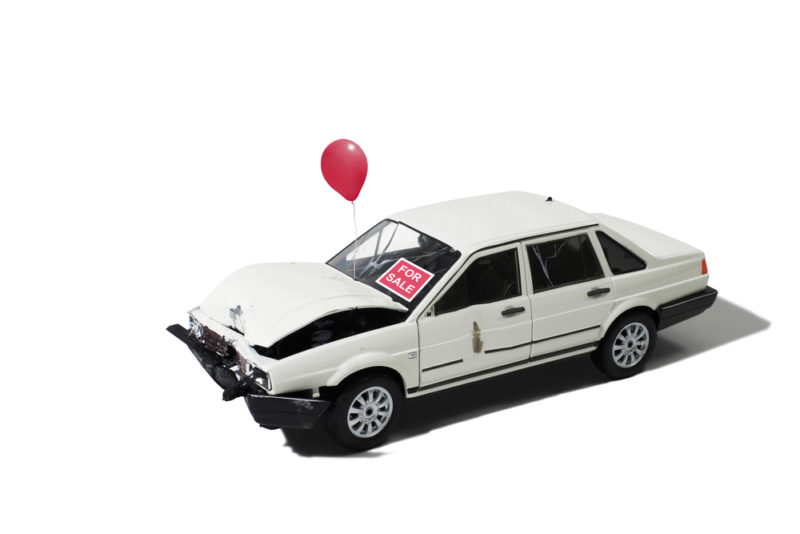 sell your junk car in halifax