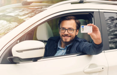 exchanging your foreign drivers license