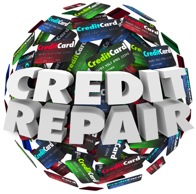 the know it all guide to repairing your credit