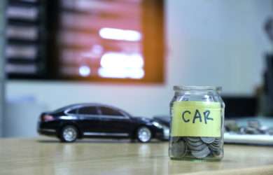 what car can i afford with my salary