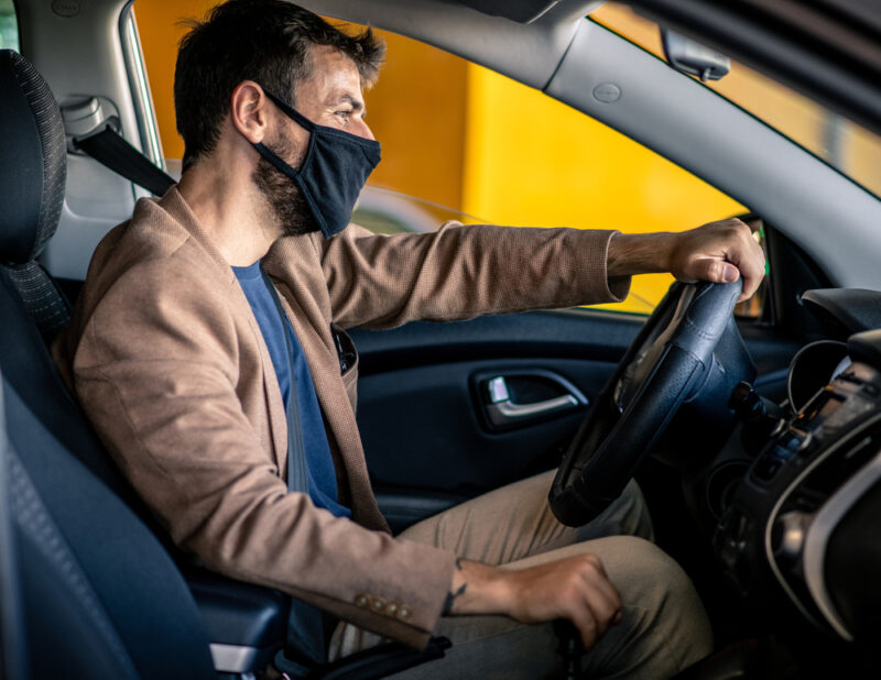 Buying a car during a pandemic is a radically different experience. Here's what you need to know