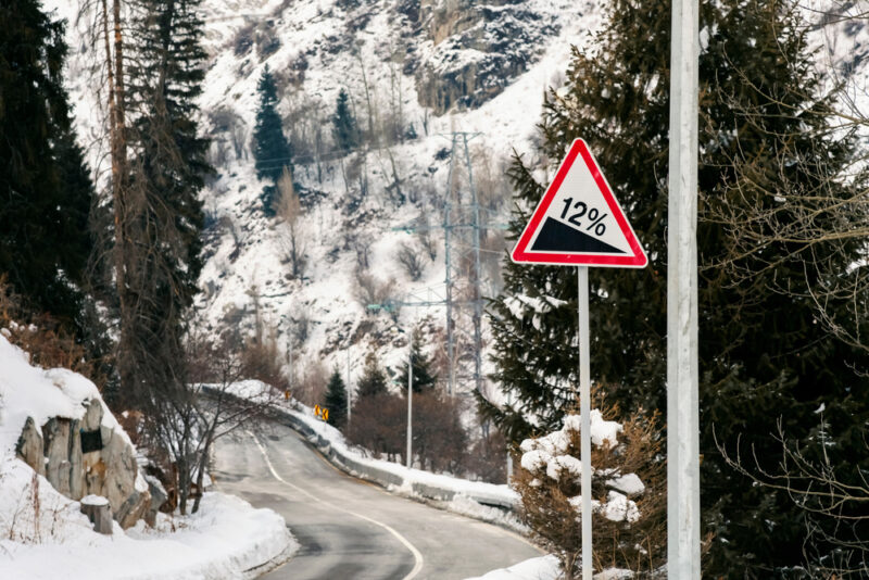 tips for safe winter driving in Canada